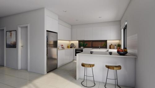 Tempo Gallery Kitchen 5