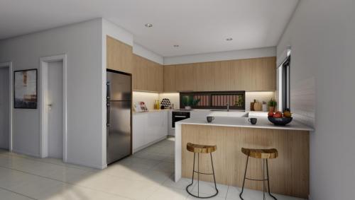 Tempo Gallery Kitchen 4