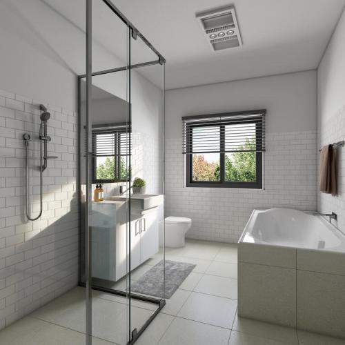 Tempo Gallery Bathroom 1