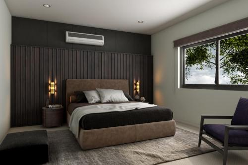 Tempo Gallery Bedroom 1