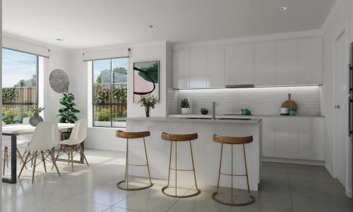 Tempo Gallery Kitchen 3