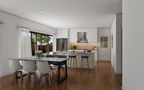 Tempo Gallery Kitchen 2