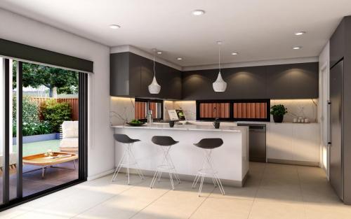 Tempo Gallery Kitchen 1